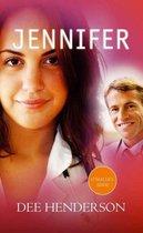Boek cover Jennifer van Dee Henderson