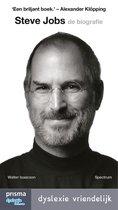 PrismaDyslexie 1 - Steve Jobs