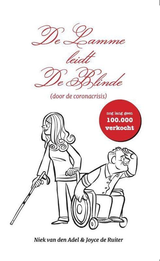 De Lamme leidt De Blinde - Niek van den Adel |