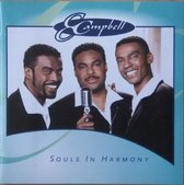 Humphrey Campbell / CC Campbell – Souls In Harmony