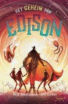 Accelerati-trilogie 2 - Het geheim van Edison