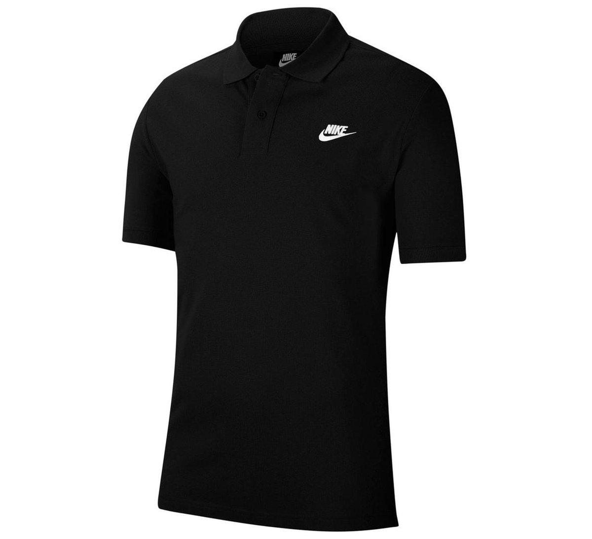 Nike Sportswear Ce Polo Matchup Pique Poloshirt Heren - Maat XL