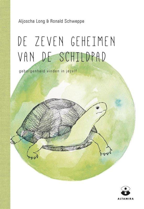 De zeven geheimen van de schildpad - Ronald Schweppe |