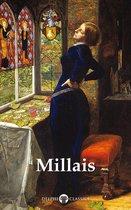 Delphi Complete Works of John Everett Millais (Illustrated)