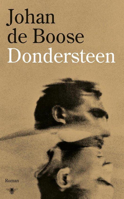 Dondersteen - Johan de Boose |