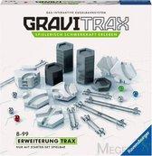 GraviTrax® Trax/Baan Uitbreiding - Knikkerbaan - Duits