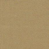 Acrisol Panama Arena 44 beige, bruin stof per meter buitenstoffen, tuinkussens, palletkussens