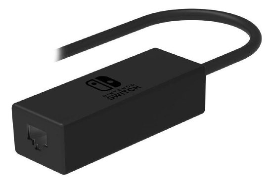 HORI - Nintendo Switch LAN-adapter