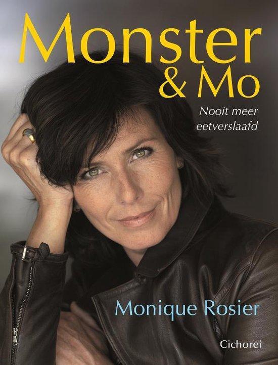 Monster & Mo - Monique Rosier |