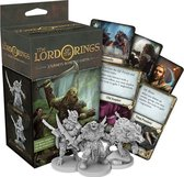 Lord of the Rings Journeys in Middle Earth uitbreiding: Villains of Eriador - EN