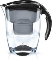 BRITA fill&enjoy Elemaris XL Waterfilterkan - Black