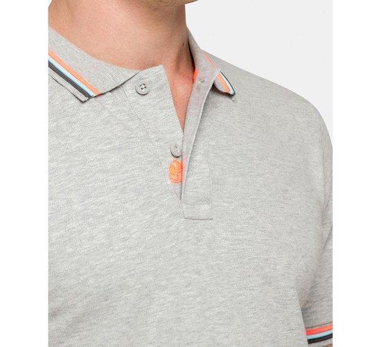 Sundek Heren Poloshirt S