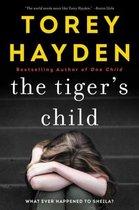 Omslag The Tiger's Child