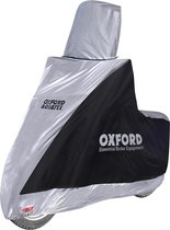 Scooterhoes Oxford Aquatex met windscherm