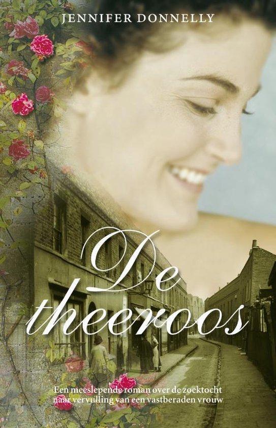 De Theeroos - Jennifer Donnelly | Fthsonline.com