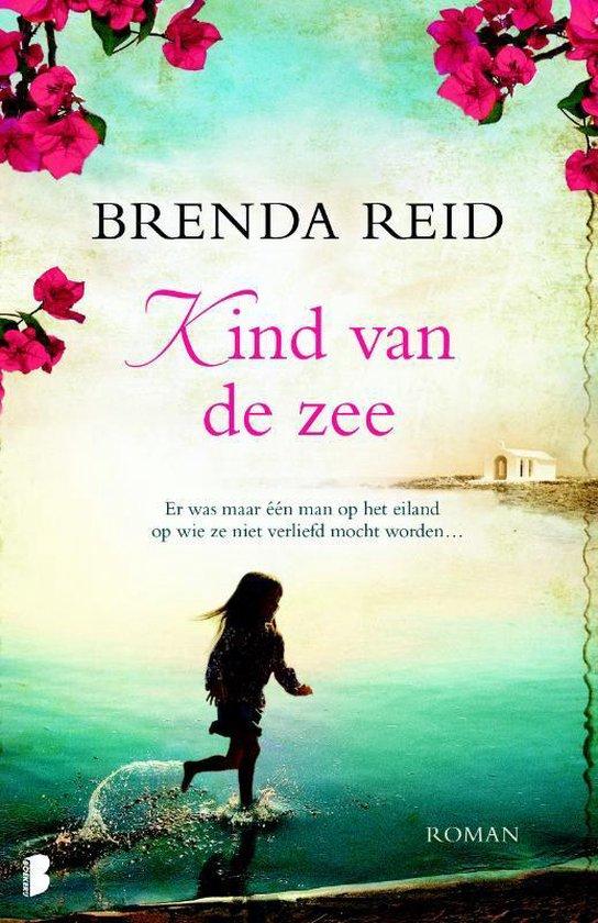 Kind van de zee - Brenda Reid   Fthsonline.com