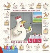 Kleuters samenleesboek  -   Het boek van Kip