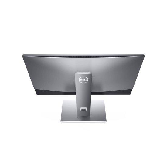 """DELL UltraSharp UP3218K 81,3 cm (32"""") 7680 x 4320 Pixels 8K Ultra HD LCD Zwart, Zilver"""