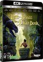 The Jungle Book (4K Ultra HD + 2D Blu-ray) (Import zonder NL)