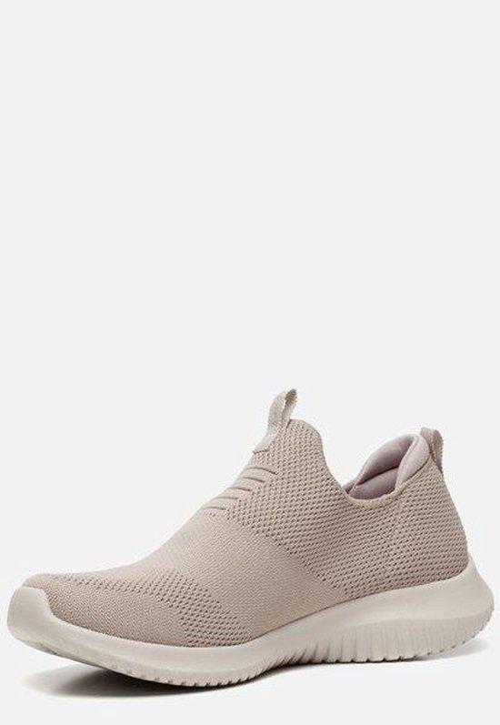 Dames schoenen   Skechers Ultra Flex First Take Dames Instappers