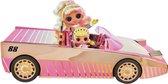 L.O.L. Surprise Car-Pool Coupe Auto - met Exclusieve Minipop
