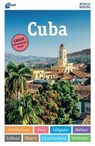 ANWB wereldreisgids - Cuba