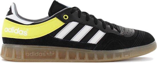 adidas Originals Handball Top B38029 Heren Sneakers Sportschoenen Schoenen Zwart - Maat EU 44 2/3 UK 10