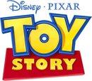 Toy Story™ 10 inch Kinderfietsen