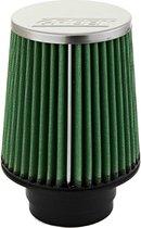 Green Universeel Open Luchtfilter Multi-Aansluiting Ø60-65-70mm