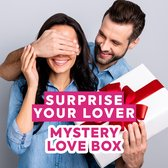 Sexy Surprise Gift Box For Her - Erotische geschenkset