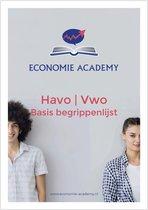 Examentraining economie 2020 | boek , later uit te breiden met video| Havo