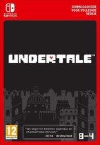 Afbeelding van Undertale - Nintendo Switch Download