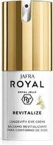 Jafra Royal Jelly  Revitalize Longevity Eye Crème