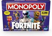 Monopoly Fortnite (Eng /Nl Handleiding)