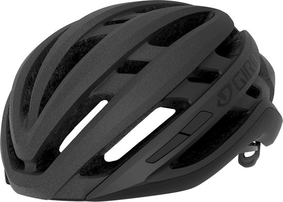 Giro Sporthelm - Unisex - zwart 55,5-59,0 hoofdomtrek