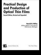Practical Design and Production of Optical Thin Films