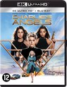 Charlie's Angels (2019) (4K Ultra HD Blu-ray)