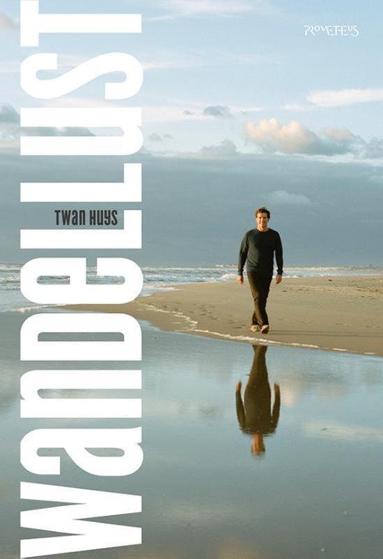 Boek cover Wandellust van Twan Huys (Hardcover)