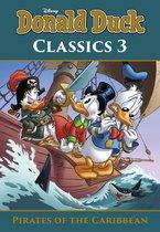 Donald Duck Pocket Classics 3 - Pirates of the Caribbean