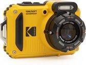 Kodak WPZ2 Onderwater camera.