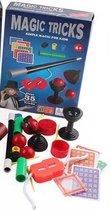 goocheldoos 35 magische trucs - voor kinderen vanaf 6 jaar - kinderfeestje