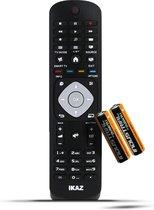 Universele afstandsbediening Philips TV - Smart TV - Remote control
