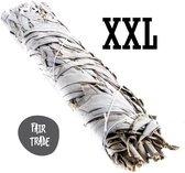 Witte Salie stick XL Jiri & Friends White Sage Smudge stick smudgestick