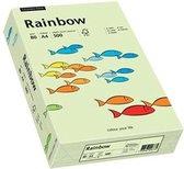 Rainbow Pastel Groen – A6 formaat – 160 GM - 250 vel