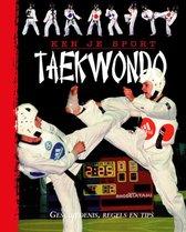 Ken je sport  -   Taekwondo