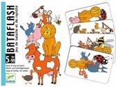 Djeco - kaartspel - Bataflash