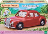 Sylvanian Families familie auto