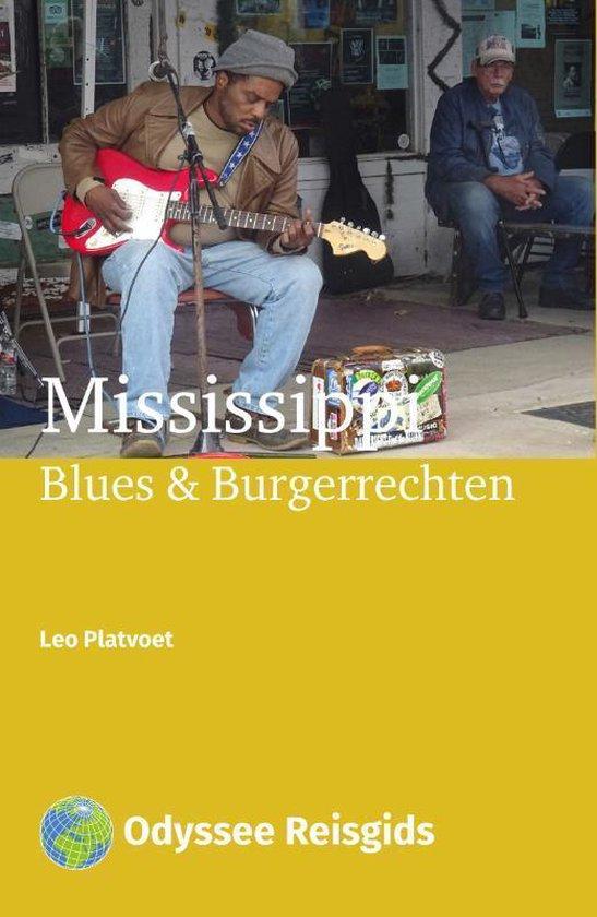 Odyssee Reisgidsen - Mississippi - Leo Platvoet | Fthsonline.com