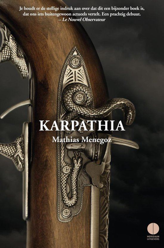 Karpathia - Mathias Menegoz |