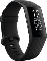 Fitbit Charge 4 - Activity tracker